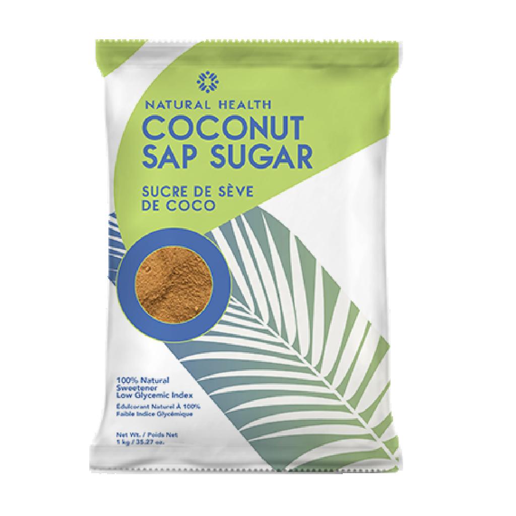 NCF Product List_Natural Health Coconut Sap Sugar (1kg)