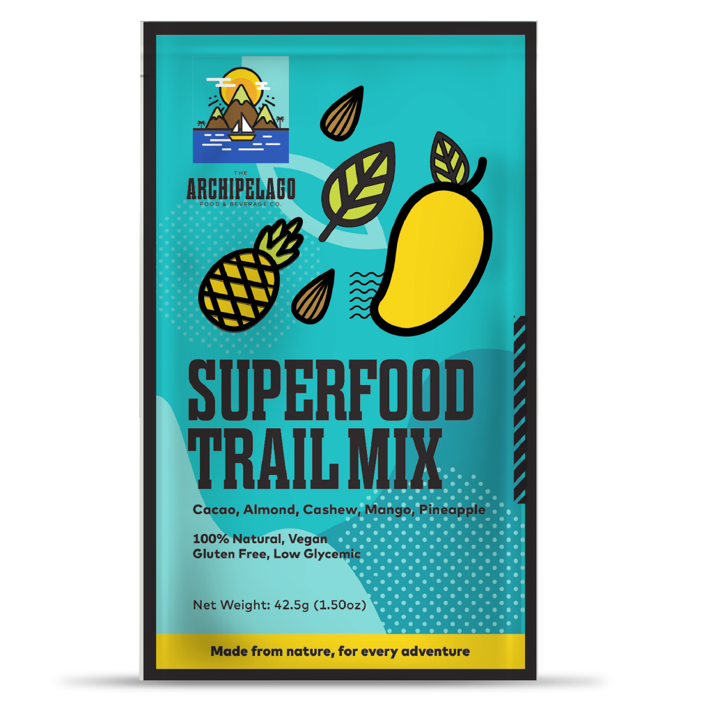 NCF Product List_Archipelago Superfood Trailmix