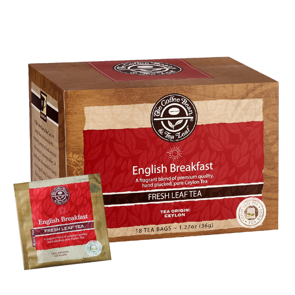 NCF Product List_CBTL Fresh Leaf Teas English Breakfast