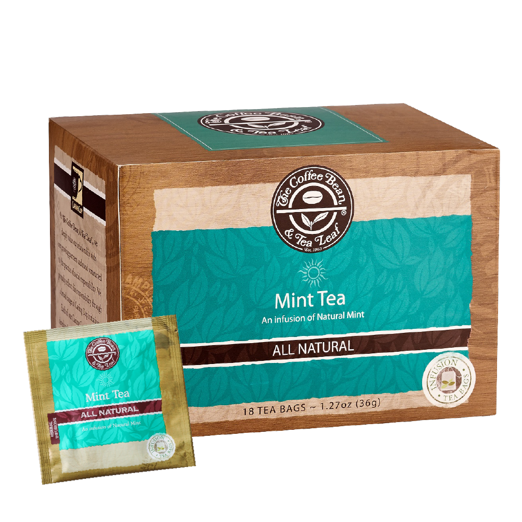 NCF Product List_CBTL Fresh Leaf Teas Mint Tea