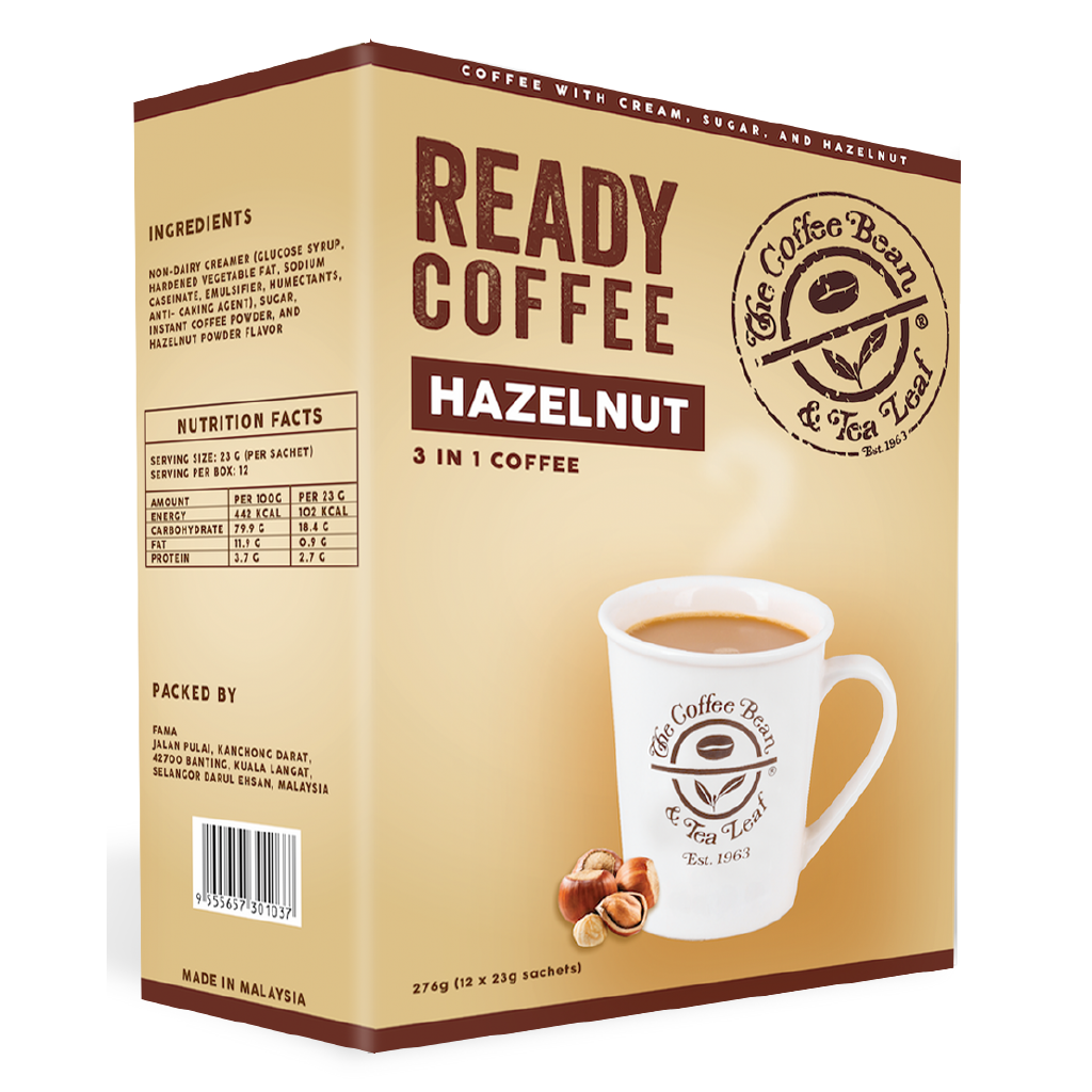 NCF Product List_CBTL Ready Coffee Hazelnut